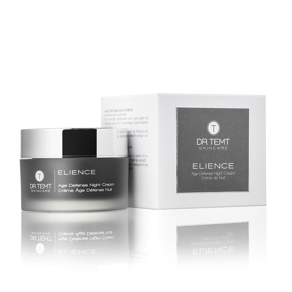 ELIENCE AGE DEFENSE NIGHT CREAM 50 ML