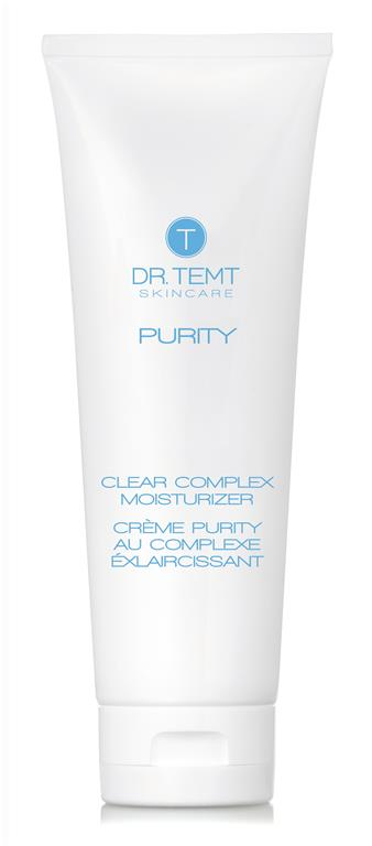 PURITY CLEAR COMPLEX KREMA