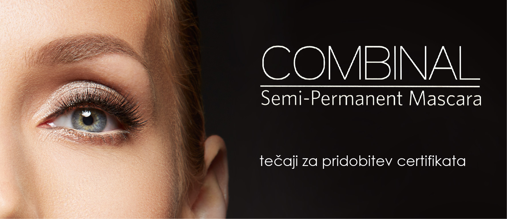 Tečaj Semi-Permanent Mascara